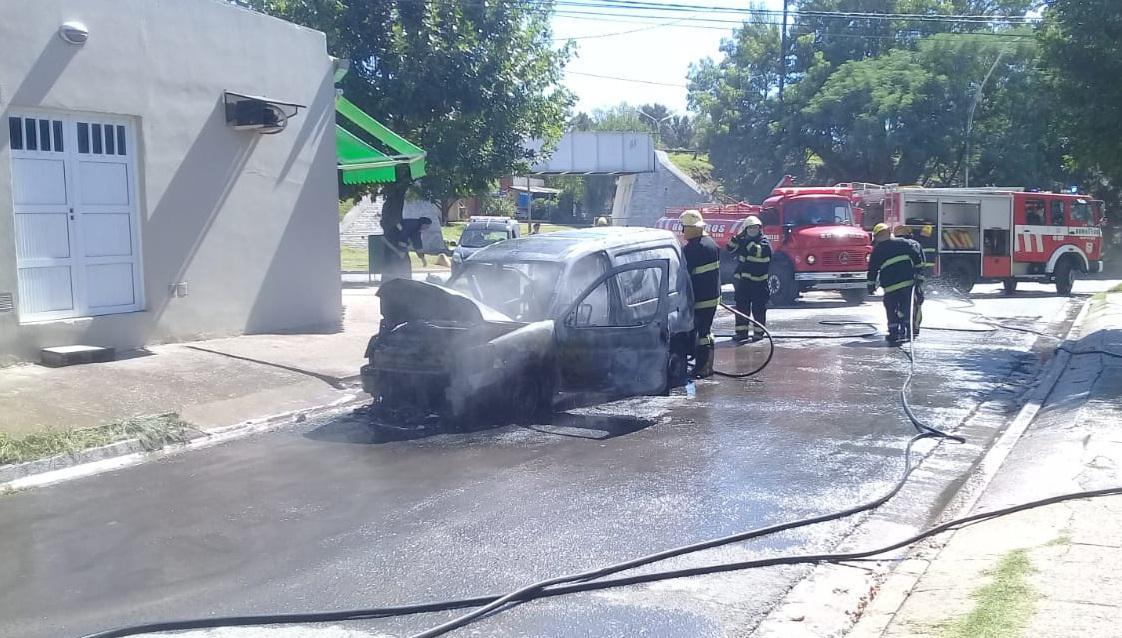 Incendio repartidor 00