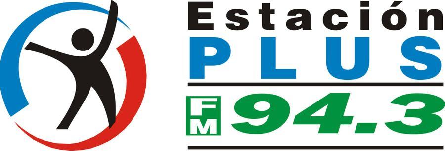 Logo Estacion Plus